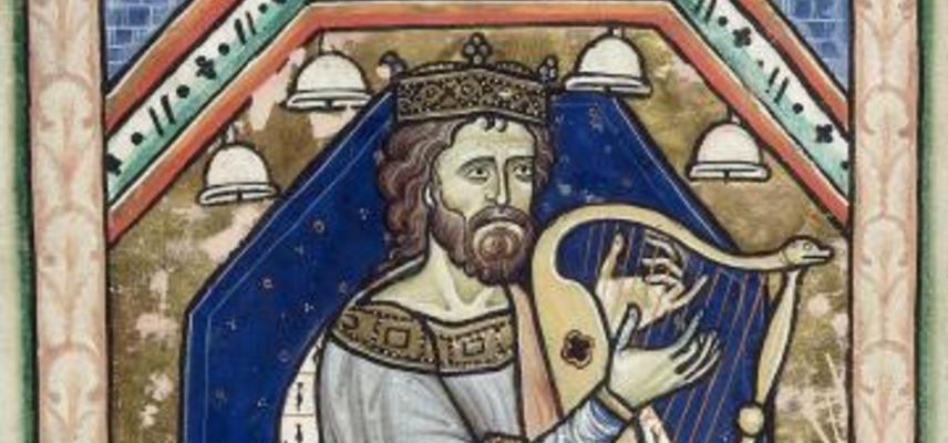 westminster psalter david pslamsnetwork