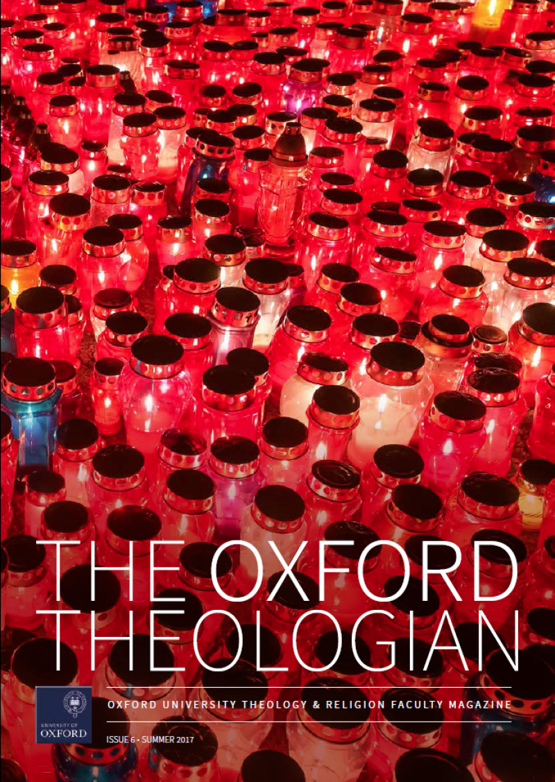 theologian candles