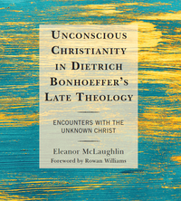 book uncoscious christianity