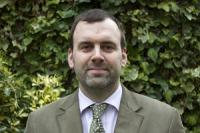 Dr Andrew Atherstone