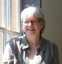 Dr Myra Blyth