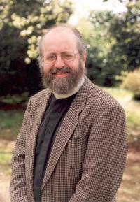 The Revd Professor Mark D. Chapman