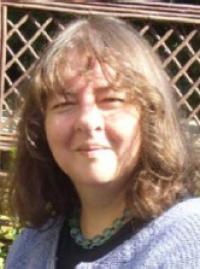The Revd Canon Dr Joanna Collicutt