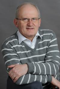 Professor Werner G Jeanrond