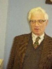 Professor Henry Mayr-Harting