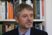 The Very Revd Professor Martyn Percy