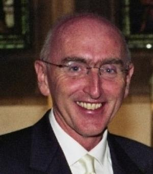 Professor Gavin Flood