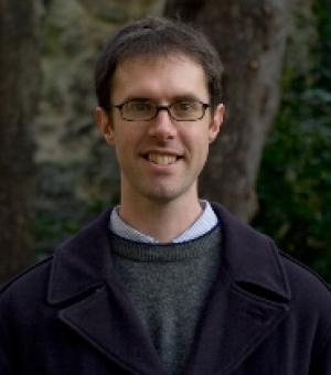 Professor William Wood