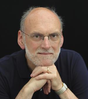 Professor Nigel Biggar