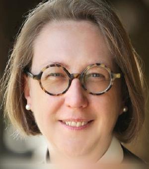 Prof. Jane Shaw