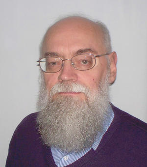 John Jarick