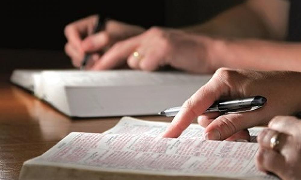 Ministry Teaser