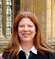 Dr Susan B Griffith