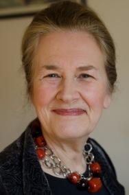 Dr Daphne Hampson