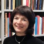 Dr Frances Reynolds