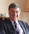 Dr Ralph Waller
