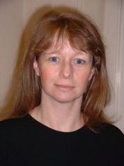Dr Jenni Williams